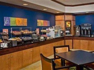 фото Fairfield Inn & Suites Charleston Airport 762831067