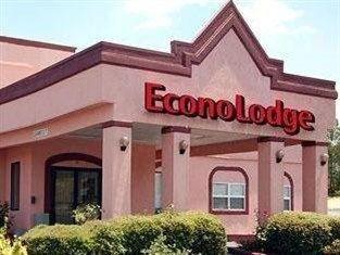 фото Econo Lodge Milledgeville 762868809