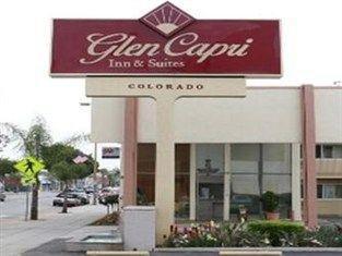 фото GLEN CAPRI INN AND SUITES 762880327