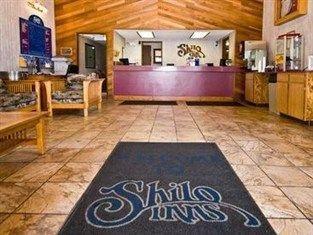 фото Shilo Inn Hotel Casper Evansville 762926975