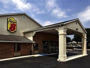 фото Super 8 Motel Florence Hotel 762938428