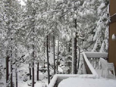 фото Accommodation Tahoe (Lake Village) 763201785