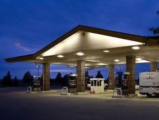 фото Little America Hotel 763479523