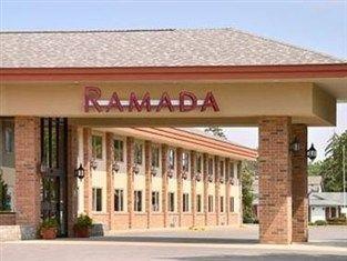 фото Ramada Inn Saginaw Mi 763481420