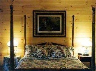 фото Misty Mountain Ranch B&B & Cabins 763494938
