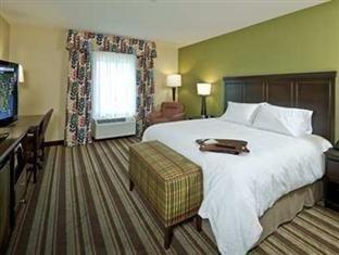фото Hampton Inn Augusta 763557133