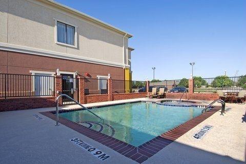 фото Best Western Littlefield Inn & Suites 766484941