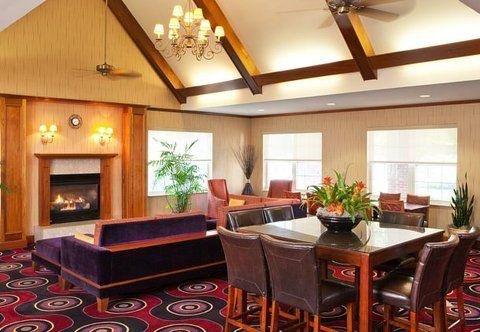 фото Residence Inn Portsmouth 766623331
