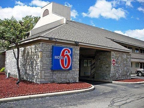 фото Motel 6 Dayton - Englewood 767154954
