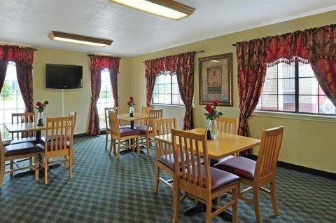 фото Americas Best Value Inn New Boston 767230520