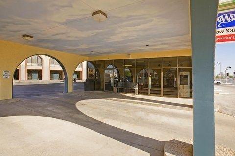 фото Americas Best Value Inn San Angelo 767278278