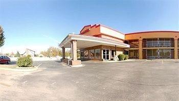 фото Rodeway Inn Sweetwater 767640054