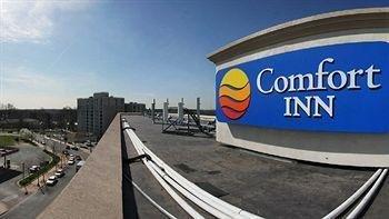 фото Comfort Inn 767651557
