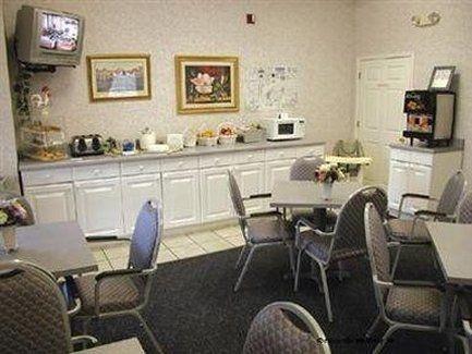 фото Americas Best Value Inn and Suites - Calera 768024640