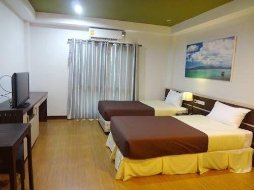 фото Sleep Tight Hotel 768475025