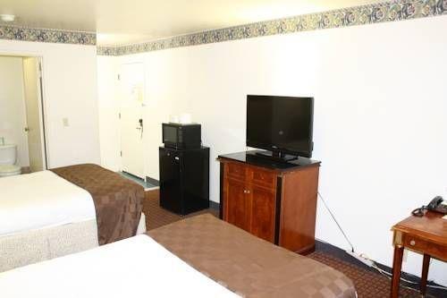 фото Americas Best Value Inn Richmond 768482529