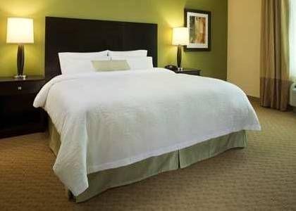 фото Hampton Inn & Suites Madison Downtown 768708260