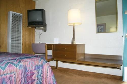фото Hill Top Motel 768883147