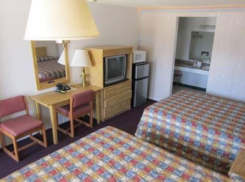 фото Motel 8 Willcox 768884582
