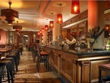 фото Stephens Green Hotel 769187504