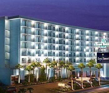 фото Royal Vacation Suites Pasrsippany 769439745