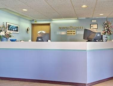 фото Super 8 Motel - Beaver Dam 769440451