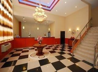 фото B/W Plaza Hotel 769447433