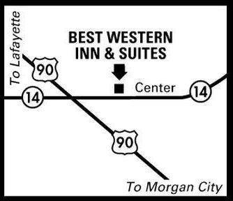 фото Best Western Inn & Suites 769448176