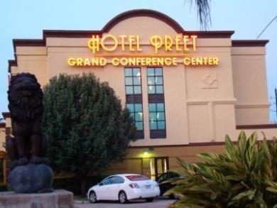 фото Hotel Preet Grand Conference Center 769450434