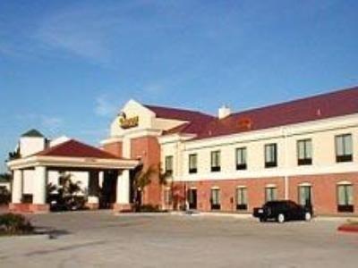 фото Sleep Inn & Suites Stafford, TX 769452833
