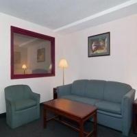 фото Rodeway Inn Central 769454662