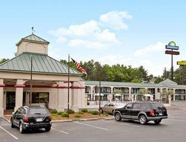 фото Orangeburg - Days Inn South 769455518