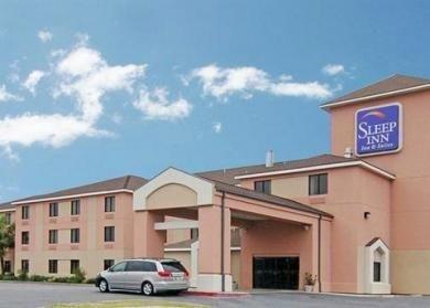 фото Sleep In & Suites Lake Charles, La 769455842