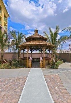 фото Courtyard By Marriott Miramar Hotel 769459145