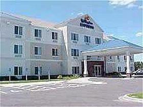 фото Holiday Inn Express Stillwater 769464165