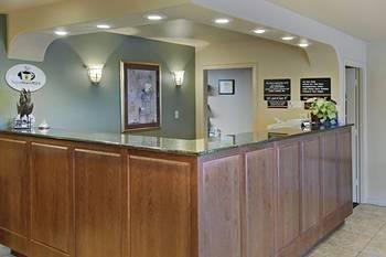 фото Americas Best Value Inn Eagle Pass 769467002