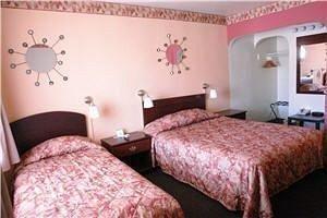 фото America`s Best Value Inn- Golden Bear Inn 769475113