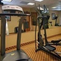 фото Comfort Suites Fort Pierce 769476863