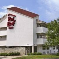 фото Red Roof Inn St Louis Westport #126 769485321