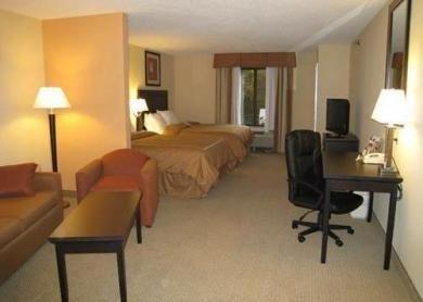 фото Comfort Suites University Area 769489730