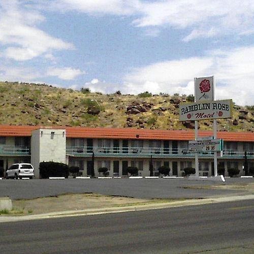 фото Ramblin Rose Motel 769490063