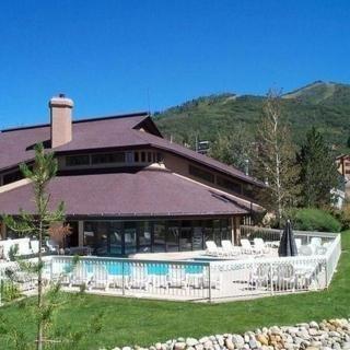 фото Timberline Lodge 769490712