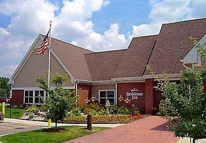 фото Residence Inn Chicago Bloomingdale 769494115