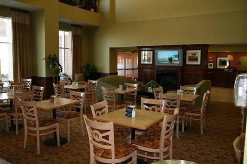 фото Hampton Inn & Suites Gainesville, Tx 769494831