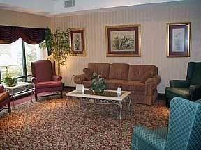 фото Comfort Inn & Suites Spartanburg 769500055