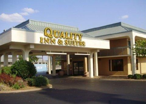 фото Quality Inn & Suites Montgomery, AL 769501866