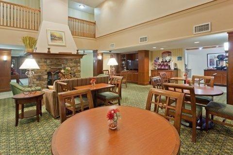 фото Staybridge Suites BALTIMORE-COLUMBIA 769504007