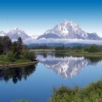фото Togwotee Mountain Lodge 769510041