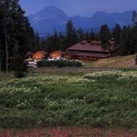 фото Togwotee Mountain Lodge 769510043