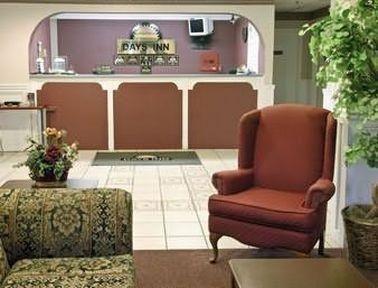 фото Days Inn & Suites Stockbridge South Atlanta 769510282